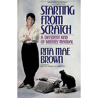 Från början av Brown & Rita Mae