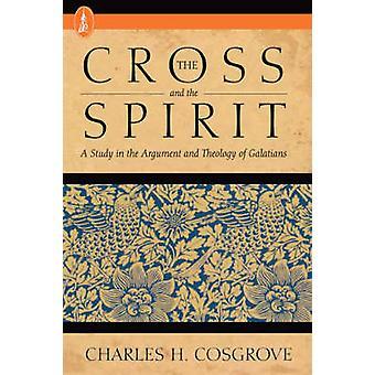 Korset och anden av Cosgrove & Charles H.