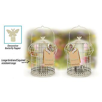Honeyfields Cottage Erdnuss Feeder