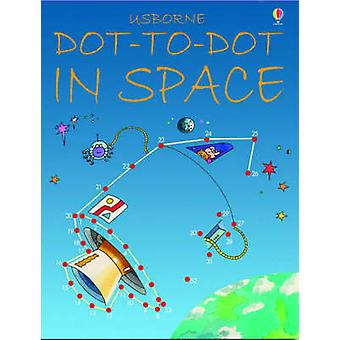 Dot-to-dot in Space by Karen Bryant-Mole - 9780746057186 Book