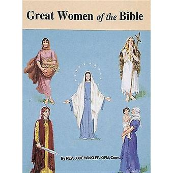 Great Women of the Bible Book