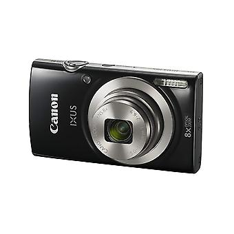 Canon IXUS 185 Digital Camera-Black