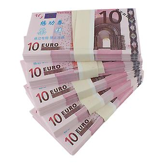 Play money-EUR 10 (100 banknotes)