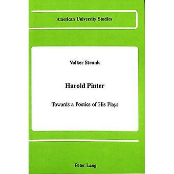 Harold Pinter av Volker Strunk