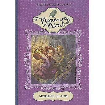 Isola di Merlino (Minerva Mint)