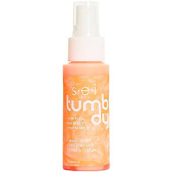 Tumble Dye Craft & Fabric Spray 2Oz Neon Orange Td6 163