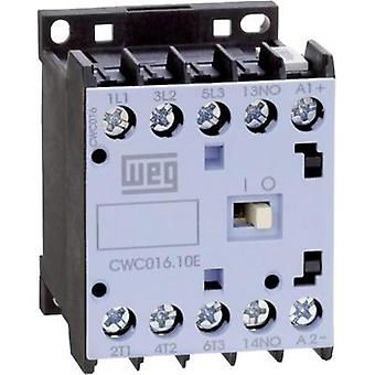 1 pc(s) CWC016-10-30C03 WEG 3 makers 7.5 kW 24 Vdc