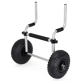 Osprey Sit On Kayak Cart - Adjustable For Universal Fit