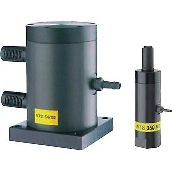 Netter Vibration NTS 120 HF Linear vibrator Nominal frequency (at 6 bar): 8960 Hz 1/8