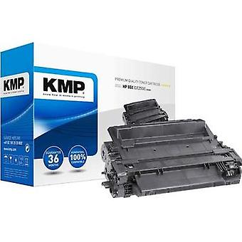 KMP Toner cartridge replaced HP 55X, CE255X Compatible Black 12500 pages H-T231
