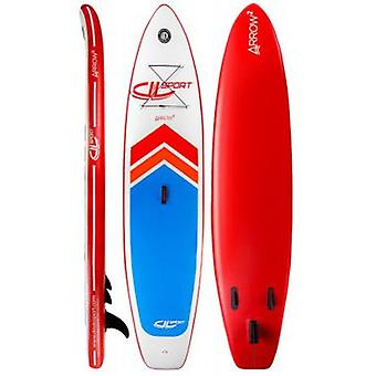 Devessport Paddle Board Arrow 2 (Outdoor , Sport)