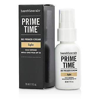 BareMinerals BB Primer Cream Board Spectrum SPF 30 - Light 30ml/1oz