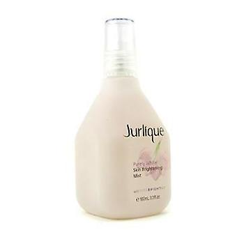 Jurlique rent hvitt Skin Brightening tåke - 100ml / 3.3 oz