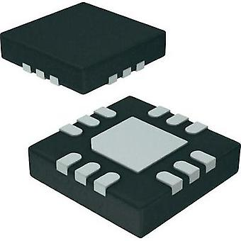 Interface IC - analogue switches STMicroelectronics STG3856QTR QFN 12