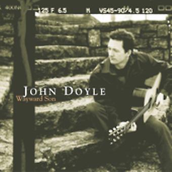 John Doyle - importación de Estados Unidos del hijo pródigo [CD]