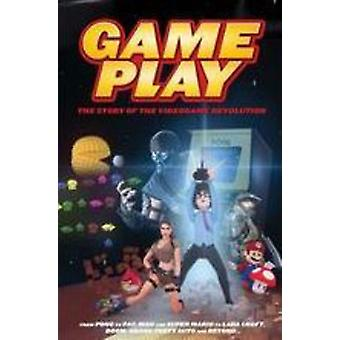 Gameplay [DVD] USA import