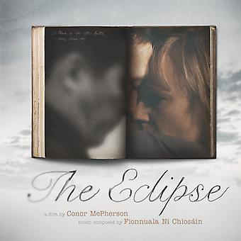 Conor McPherson - The Eclipse [Soundtrack] [CD] USA import