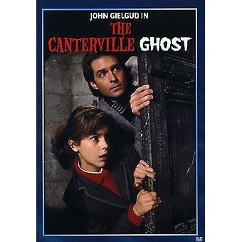 Canterville Ghost [DVD] USA import