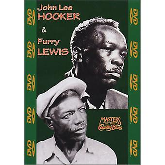Førerne af Country Blues [DVD] USA importerer