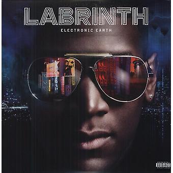 Labrinth - tierra electrónica [vinilo] USA importar