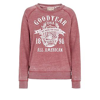 Goodyear ladies sweater Jolley
