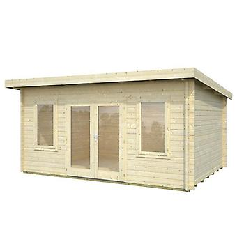 Palmako Classic Lisa Medium Summer House