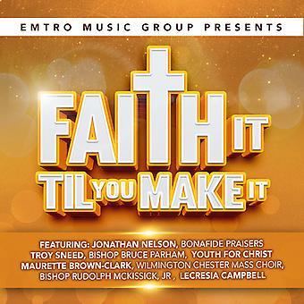 Emtro Music Group præsenterer tro det Til - Emtro Music Group præsenterer tro det Til [CD] USA import