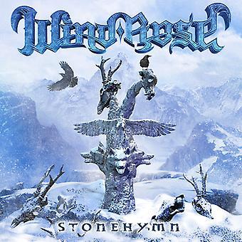 Vindrosen - Stonehymn [CD] USA importerer
