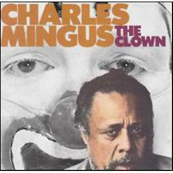 Charles Mingus - Clown [CD] USA import