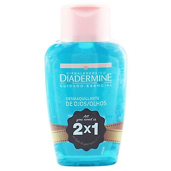 Diadermine Eye Makeup Remover 125 ml Of.2X1