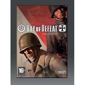 DAY OF DEFEAT: SOURCE (PC-DVD)