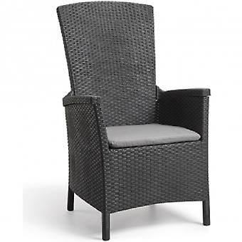 Keter Vermont 222977 (Garden , Furniture and accessories , Chairs)