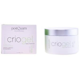 Postquam Criogel Cold Effect 200 ml (Beauty , Body  , Anti-Cellulite And Firming)