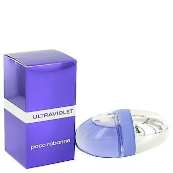 ULTRAVIOLET von Paco Rabanne EDP Spray 30ml für Frauen
