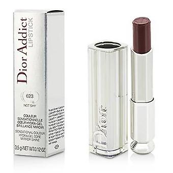 Christian Dior Dior Addict Hydra Gel Core Mirror Shine Lipstick - #623 Not Shy - 3.5g/0.12oz