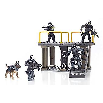 Megabloks Call Of Duty Tropas Surtidas (Toys , Constructions , Characters And Animals)