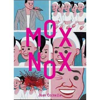 MOX Nox par Joan Cornella