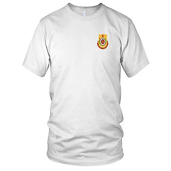 US Army - 159th Field Artillery Battalion Embroidered Patch - - Version A Kids T Shirt