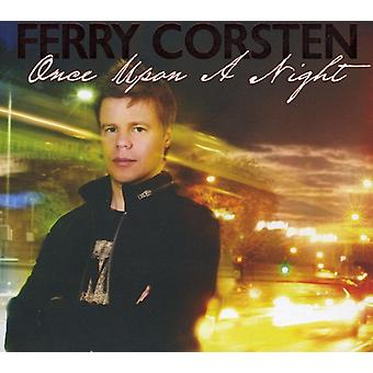 Ferry Corsten - Ferry Corsten: Vol. 2-Once Upon a Night [CD] USA import