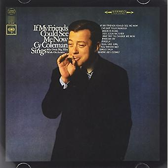 Cy Coleman - If My Friends Could See Me Now [CD] USA import