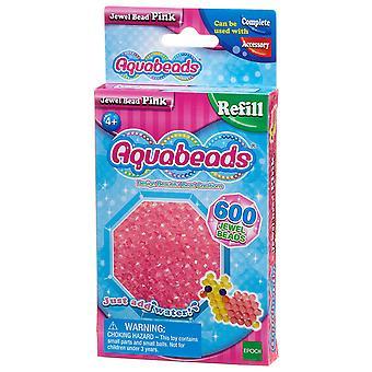 Aquabeads juvel perle Pack - Pink