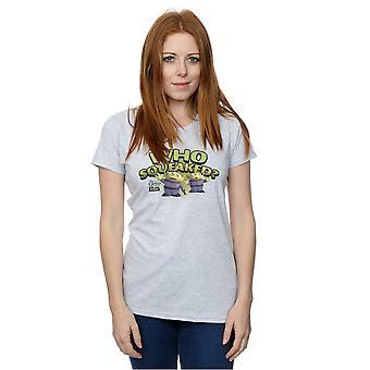 Disney kvinners Toy Story som Squeaked? T-skjorte