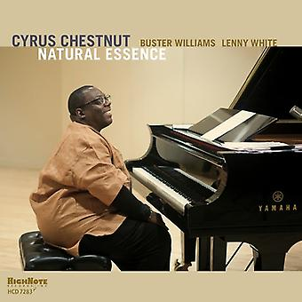 Cyrus Chestnut - Natural Essence [CD] USA import