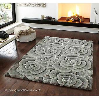 San Valentino grigio tappeto