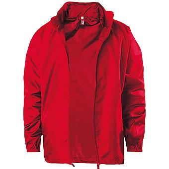 Kariban Mens Windbreaker Jacket