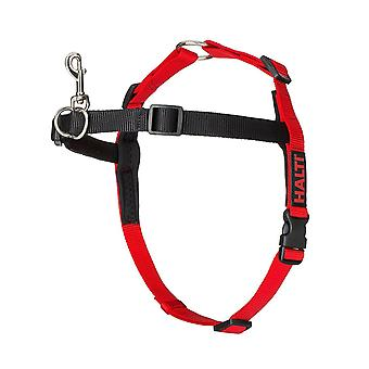 HALTI Dog  HARNESS BLACK Small