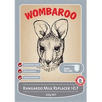 Wombaroo Possum Milk <0.8 160g