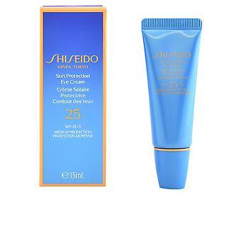 Shiseido Sun Protection Eye creme Spf25 15ml Unisex