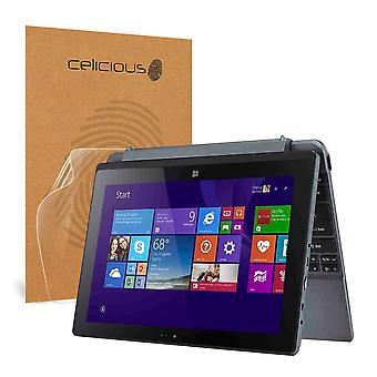 Celicious Impact Anti-Shock Screen Protector for Acer One 10