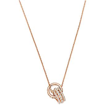 Swarovski Further Pendant Double Necklace - 5419853